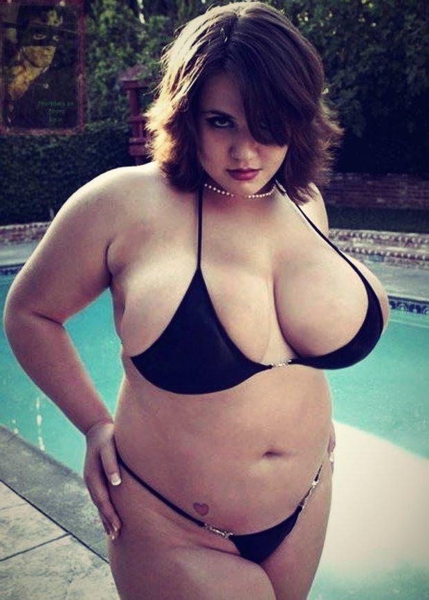 Rencontre ronde et sexy en Nouvelle Aquitaine avec une fille à gros seins